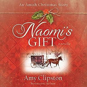 Naomi's Gift Audiobook
