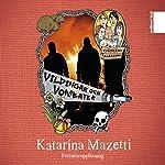 Vildingar och vombater (Kusinerna Karlsson 2) | Katarina Mazetti