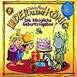 Die k�nigliche Geburtstagsbox (4CD H�rspielbox)