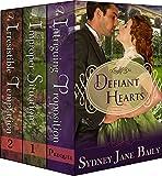 The Defiant Hearts Series Box Set