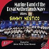 Plays Sammy Nestico