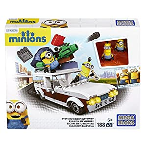Minions – Game Of Construction,