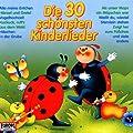 Die 30 Sch�nsten Kinderlieder