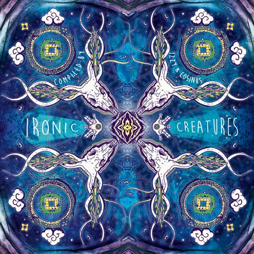 VA - Ironic Creatures-Compiled By Izzy And Cosinus-2014-MYCEL Download