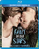 The Fault in Our Stars (Bilingual) [Blu-ray + DVD]