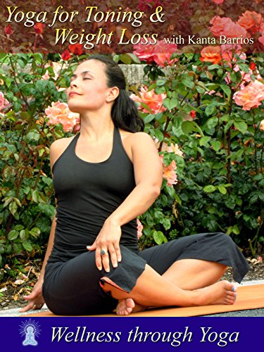 Yoga for Toning & Weight Loss with Kanta Barrios