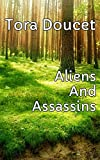 img - for Aliens And Assassins book / textbook / text book