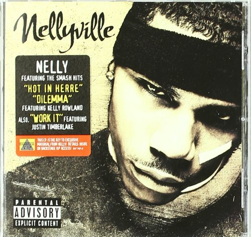 Nelly - Now That