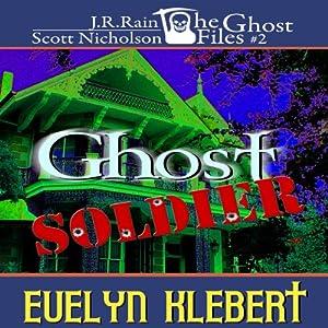 Ghost Soldier Audiobook