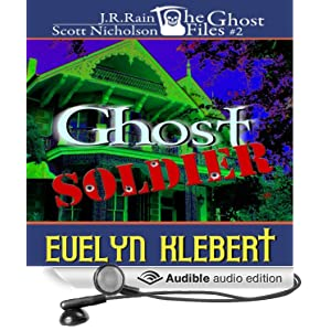 ghost soldier book review