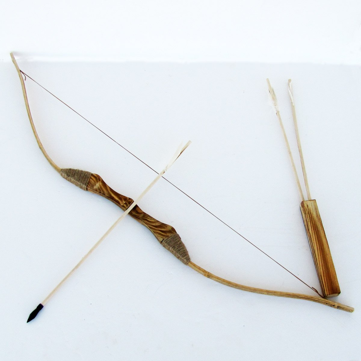 Real Bow And Arrow Image Gallery katniss ...