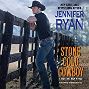 Stone Cold Cowboy: A Montana Men Novel | [Jennifer Ryan]