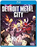 Detroit Metal City [Blu-ray]