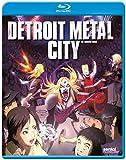 デトロイト・メタル・シティ:コンプリート・コレクション 北米版 / Detroit Metal City [Blu-ray][Import]