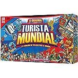 Fotorama / El Original Turista Mundial Juego de Mesa [Global Economy Board Game]