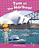 img - for Level 2: Tom at the Harbour CLIL (Pearson English Kids Readers) by Dr Barbara Ingham (2013-02-28) book / textbook / text book