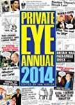 Private Eye Annual 2014