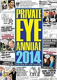 Private Eye Annual 2014 (Annuals)