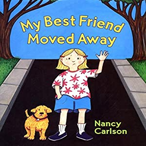My Best Friend Moved Away Audiobook
