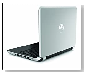 HP Pavilion TouchSmart 11-E010NR Review