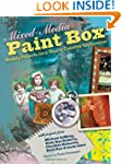 Mixed-Media Paint Box: Weekly Project...
