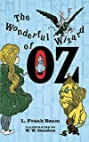 Image of The Wonderful Wizard of Oz (Dover Children's Classics)