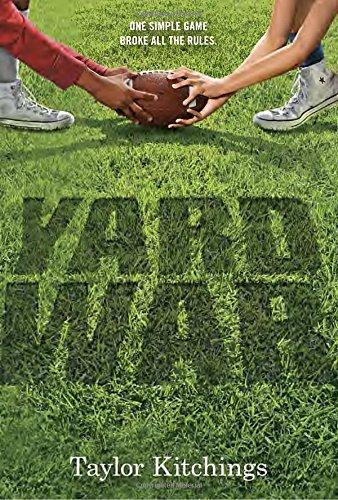 yard-war
