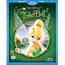 Tinker Bell (Two-Disc Blu-ray / DVD Combo)