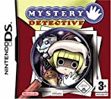 Mystery Detective (Nintendo DS)