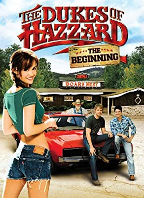 The Dukes of Hazzard: Beginning (Rated) [HD]