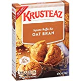 Krusteaz Oat Bran Supreme Muffin Mix, 14 Ounce (Tamaño: 14 Ounces)