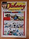 JOHNNY le journal de l'âge d'or n° 1 par Collectif