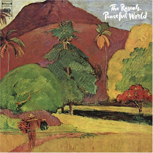 Peaceful World by Rascals (2008-02-26) (The Rascals Peaceful World compare prices)