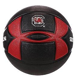 South Carolina Fighting Gamecocks Spongetech Basketball, Official