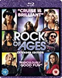 Rock of Ages (Blu-ray + UV Copy) [Region Free]