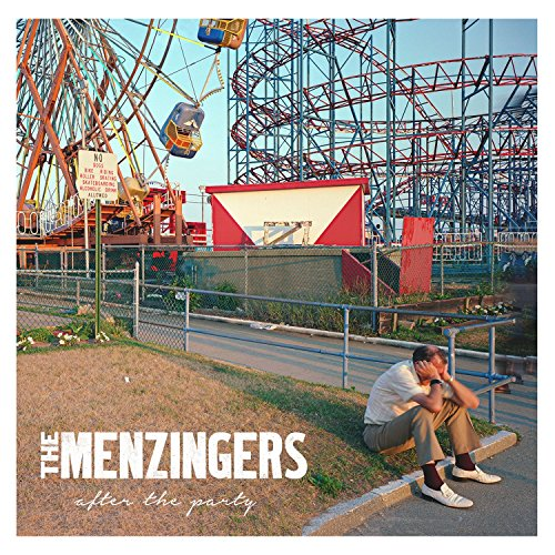 Menzingers After The Party