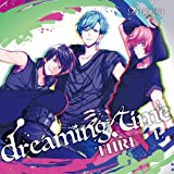 B-project キャラクターCD Vol.2「 dreaming time 」