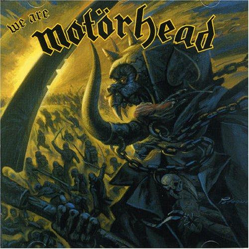 Motörhead - Live AT Brixton Academy (Disc 1) - Zortam Music