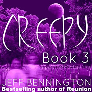 Creepy 3: A Collection of Scary Stories - Creepy Series | [Jay Krow, Ruth Barrett, Zack Kullis, Leigh Statham, Micheal Rivers, Crysta Lynn, Kitten Jackson, Jeff Bennington, Katie M. John]