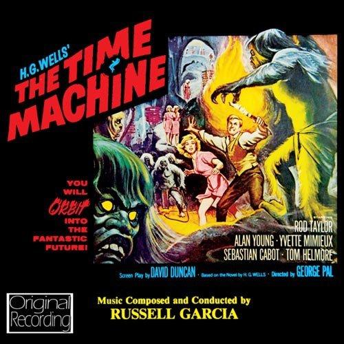 Time Machine,The (Time Machine Original compare prices)