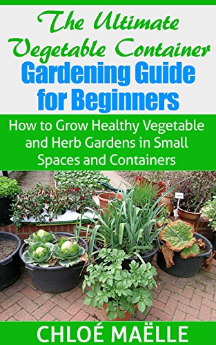 Vegetable Container Gardening Guide For Beginners How To Gr
