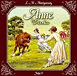 Anne in Avonlea - Folge 5: Die neue Lehrerin.