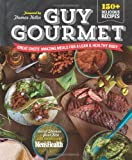 Guy Gourmet: Great Chefs Best Meals for a Lean & Healthy Body