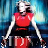 Mdna [+Digital Booklet]