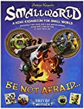 Days of Wonder Small World Be Not Afraid