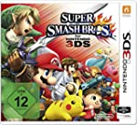 Super Smash Bros. - [Nintendo 3DS]