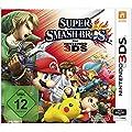 N3DS: Super Smash Bros. for Nintendo 3DS