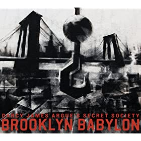 Brooklyn Babylon: Builders