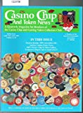 img - for Casino Chip And Token News: Volume 10, #3, Summer Issue, 1997 book / textbook / text book