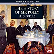 The History of Mr Polly | [H. G. Wells]